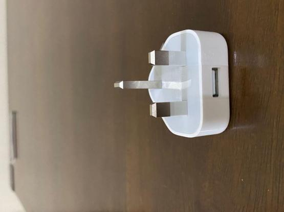 Original iPhone Charger (new)