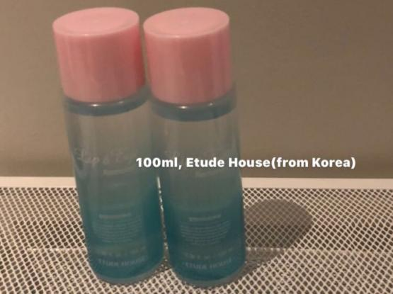 Korea cosmetic (moving out sale)
