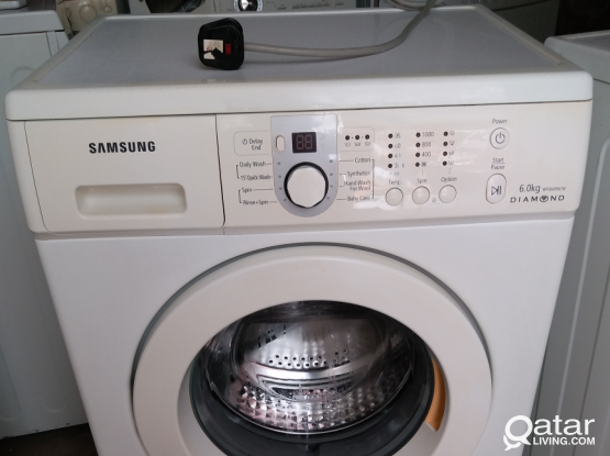 Washing.machine for sell call me70697610