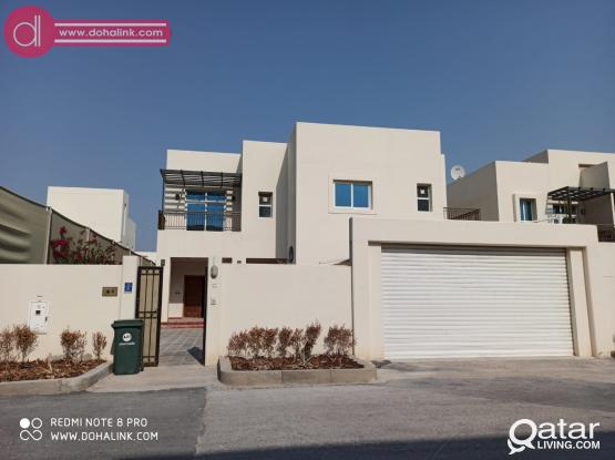 5BHK Independent Villa In Ain Khalid All With Attached Bathroom