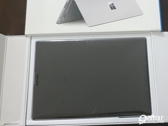 Microsoft surface pro 4 high specs