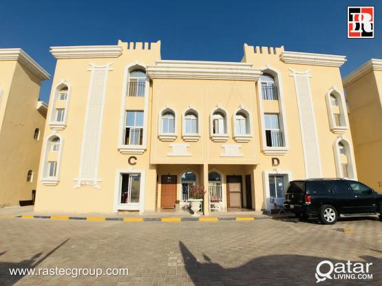 *ALL BILLS INCLUDED* 2BHK Penthouse  - Al Aziziyah