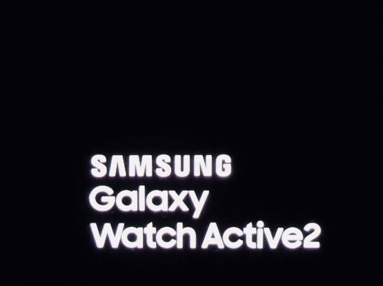 Samsung Galaxy Active 2,GSM,44mm