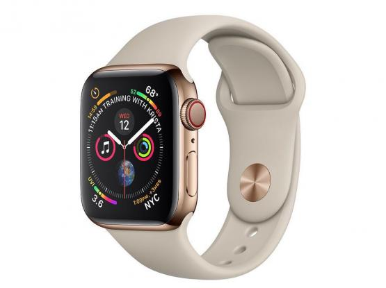 Brand New Apple Watch S5 Stainless Steel Case 44mm