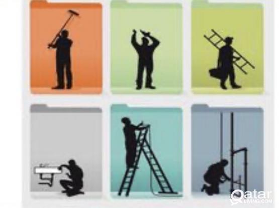 A/C Service, Plumbing And Maintenances Service
