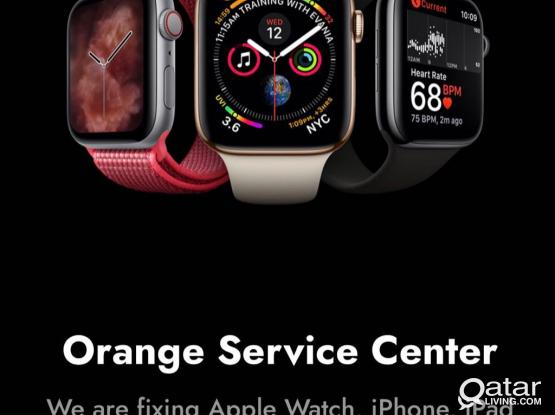Apple Watch And iPad Repair