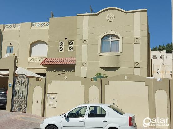 8 Bedroom stand alone villa at Al thumama  for multiple family