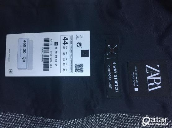 Zara men suit!!!