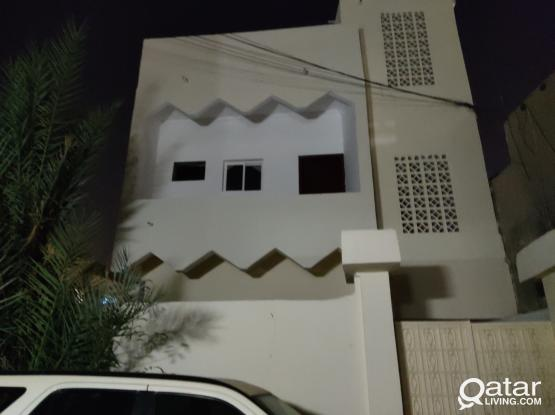5 Bedrooms Standalone Villa in Hilal for Family or Executive Bachelors