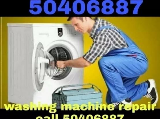 Washing machine fridge repair 50406887