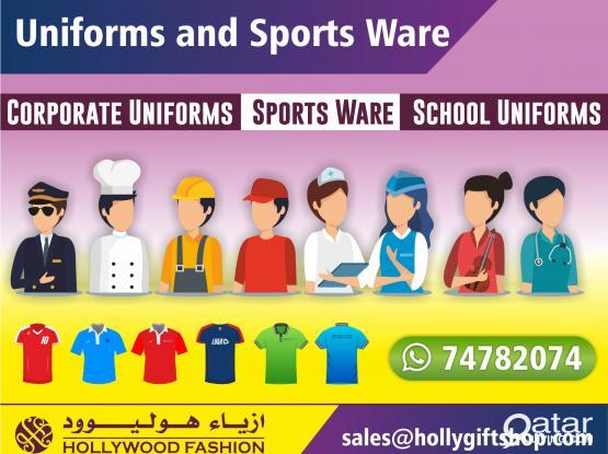 Cooperate Uniform / T Shirt