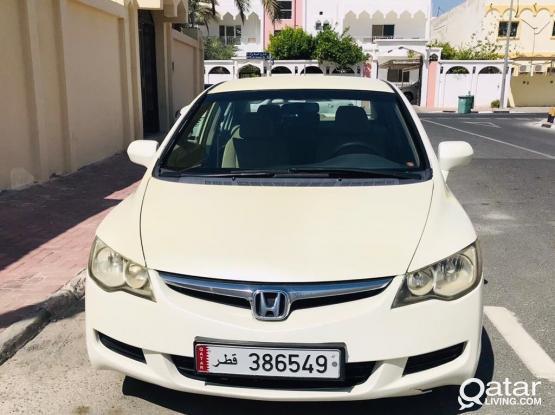 Honda Civic Standard 2007