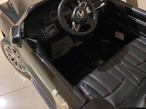 Kids Lexus Car With Remote