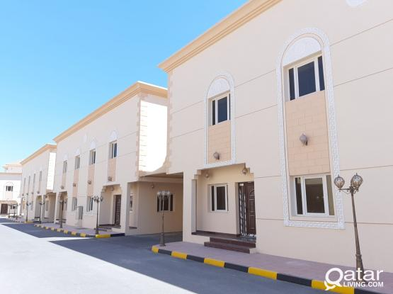 6 Bedroom Bachelors compound Villa for Rent at Markhiya