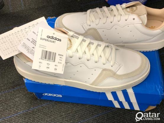 Adidas originals brand newSize US 11 EUR 45.5