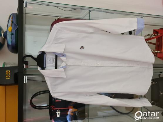 Luxury Men Shirt (Paul Smith, Ralph Lauren)