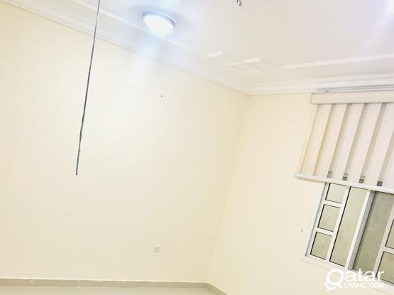 1 BHK For Rent at Ain Khalid ( near Zero One Mall )