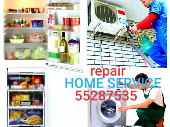 Fridge  Washing Machine  Ac Repair 55287535