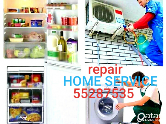 Fridge  Washing Machine  Ac Repair 55287535