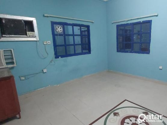 Special Offer Studio Free water Electricity in Oldairport