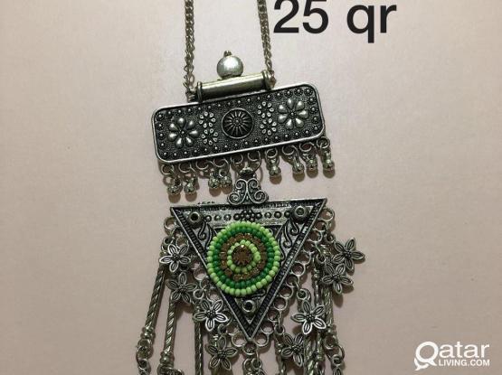 Authentic Jewellery
