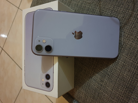 Iphone 11 for sale Qar:2350/-