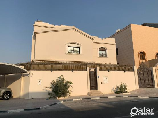 Mega Offer: Luxurious Fully Furnished Villa for 15,000 @ Thumama!!!