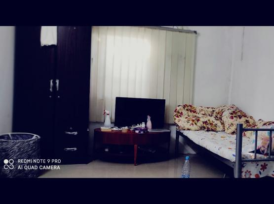 EXECUTIVE ROOM AVAILABLE FOR RENT - QR.1700 Only -