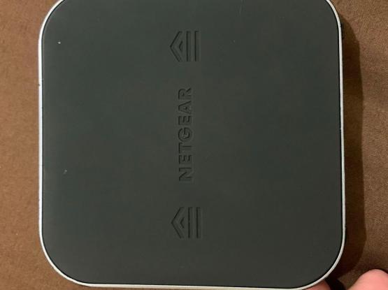 Netgear M1 Lte Boardband And Power Bank