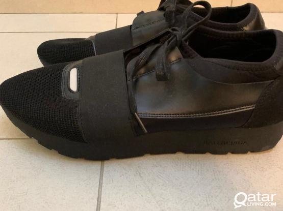 Balenciaga Casual Shoes