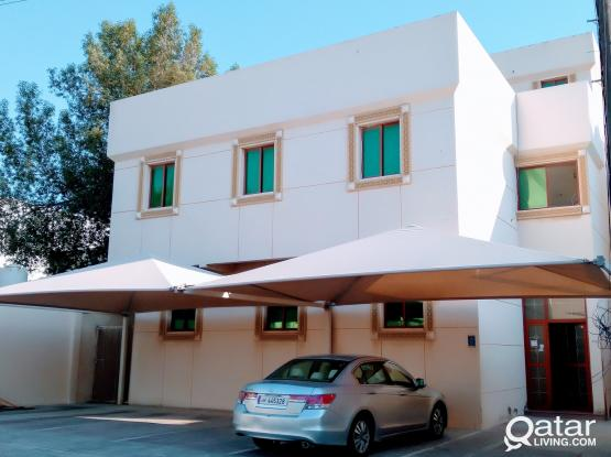 Two Bedroom Apartment Un Furnished @ Al  Messila