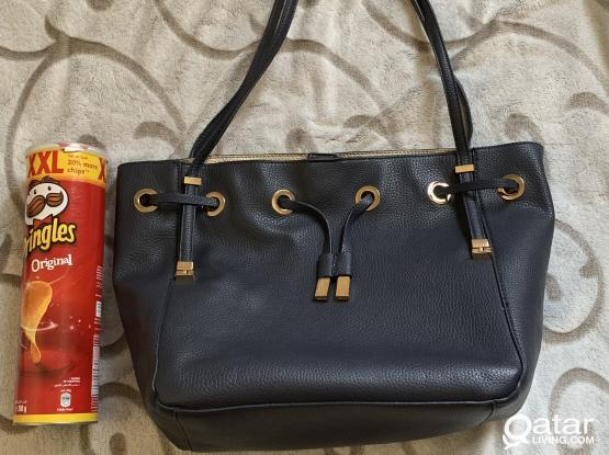Parfois Reversible Bag