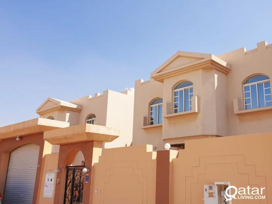 Pent House STUDIO Available in Al Aziziyah Close to Villaggio Mall