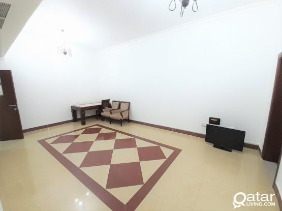 Spacious FF 1BHK Apt in Al Sadd