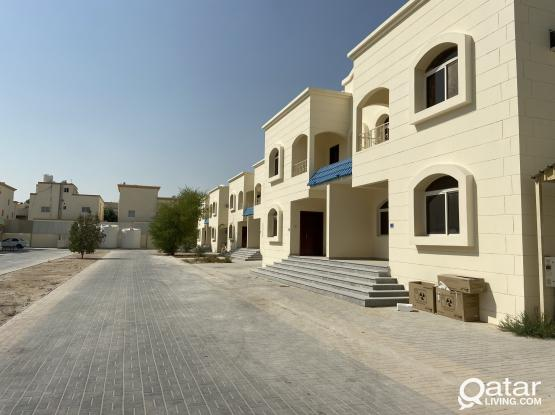 COMPOUND STAFF ACCOMMODATION AT AL MESHAF