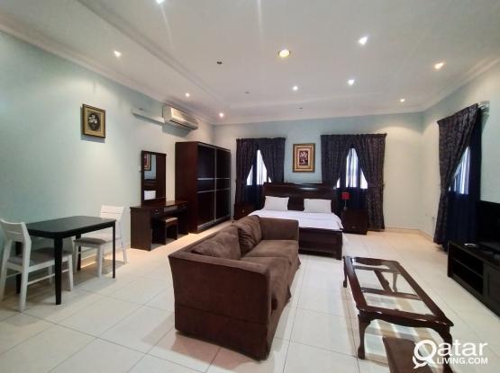 Self Contained Furnished Rooms Al Aziziya