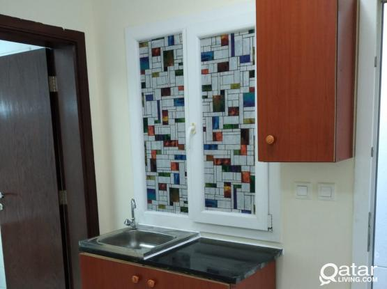 (Small Family & Ladies only) Small Studio Room For Rent Behind Tawar Mall