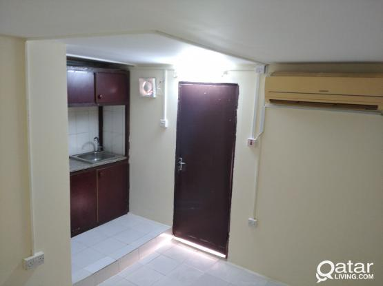 (Only For Philippino National)  Studio Room  Available for rent Beside Tawar Mall