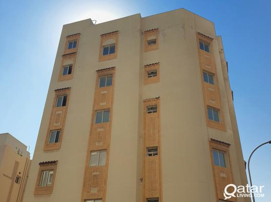 1 MONTH FREE!!! 2 BHK UNFURNISHED APARTMENTS AVAILABLE IN MUNTHAZAH!!!