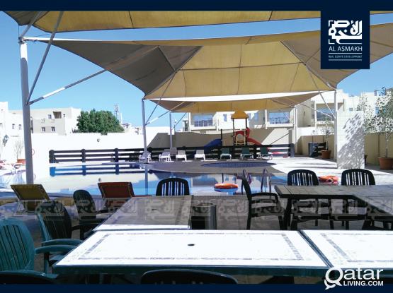 Amazing SF 5-Bedroom Villa in Al Waab