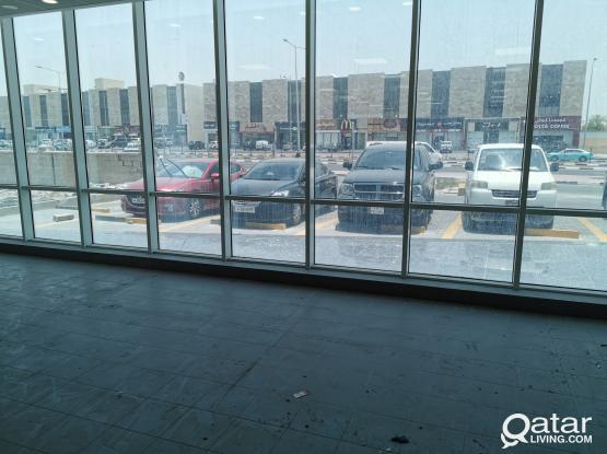 1000 sqm G+2 OFFICE BUILDING FOR RENT IN D RING ROAD