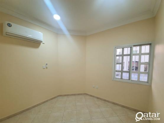 2 Bhk unfurnished in al muntazah for rent