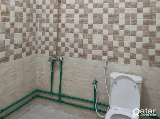 TWO BEDROOM KITCHEN TWO BATHROOM AVAILABLE FOR FAMILY BEHIND FINGER PRINT AINKHALID