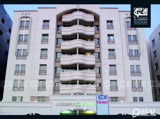 Furnished 3 Bedrooms Apartment in Al Saad