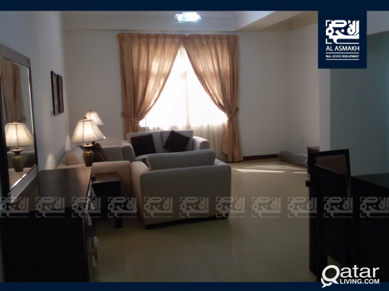 3-BDR Luxury Apartment in Al Sadd