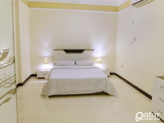 LUXRIOUS 2 BED FURNISHED APARTMENT NEAR CROWN PLAZA (NO COMMISSION)