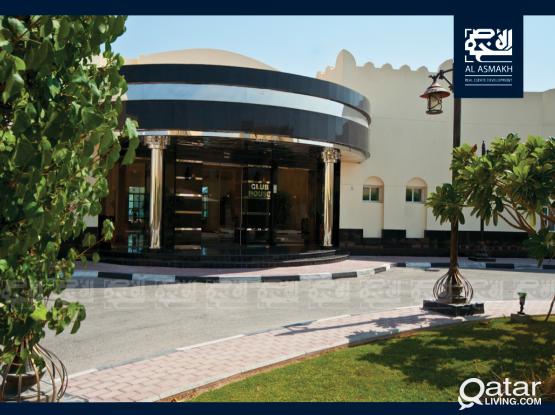 SF 4-BDR Villa at the Beverly Hills Garden, Al Waab