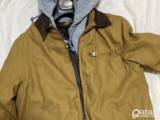 New Yorker Jacket