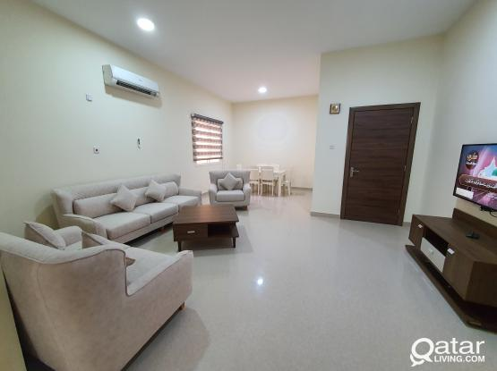 Brand Newِ apartment in Thumama الثمامه