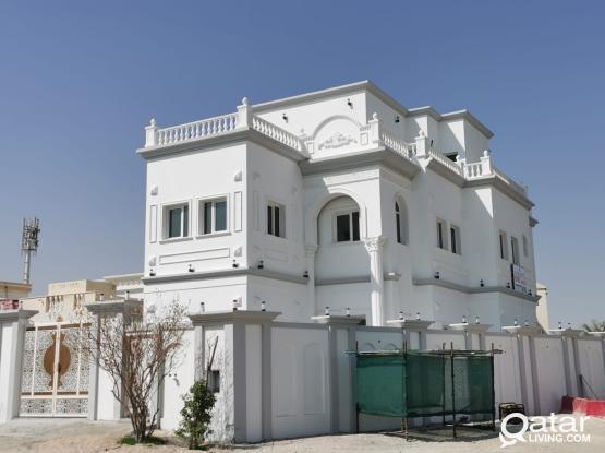 Sami Commercial villa for rent in Al Dohil
